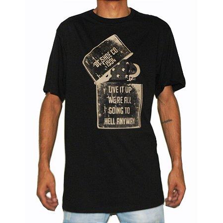 Camisa DC Dead Above