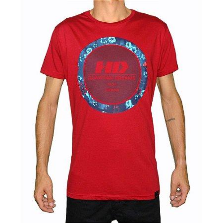 Camiseta HD Slim