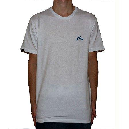 Camiseta Rusty Silk Happy