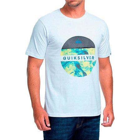 Camiseta QuikSilver Outer Branca