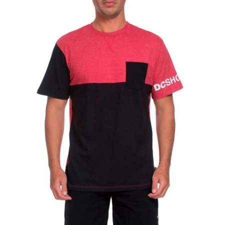 Camiseta Especial Clewiston DC