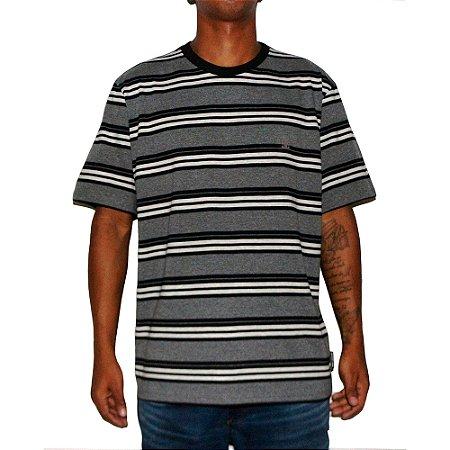 Camiseta DC Especial Buchanan Cinza