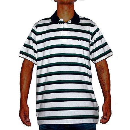 Camiseta Polo Darkride DC