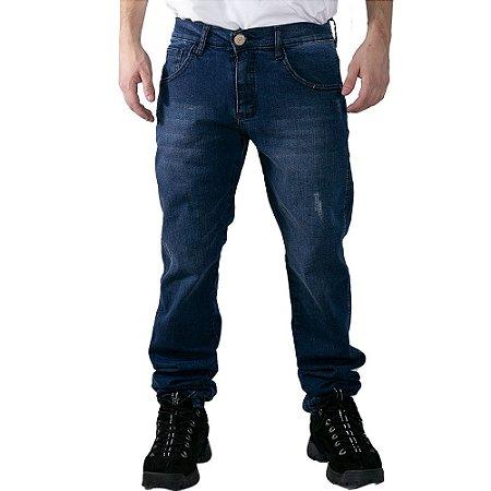 Calça Surf Trip Jeans Blue