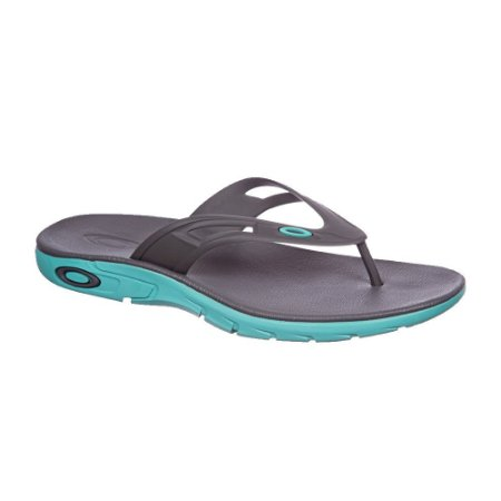 Chinelo Oakley Rest 2.0 Agate Green