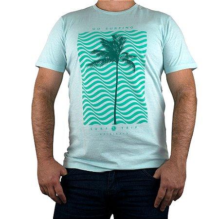 Camiseta ST Go Surfing