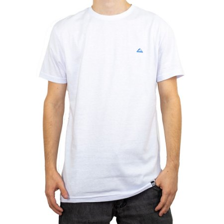 Camiseta Reef Natural Box Branco