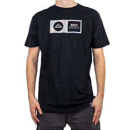 Camiseta Reef