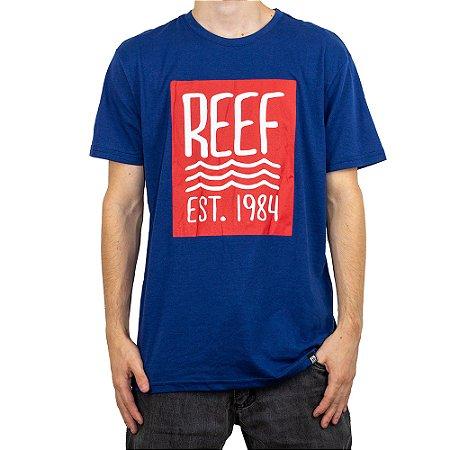 Camiseta Reef Sortida