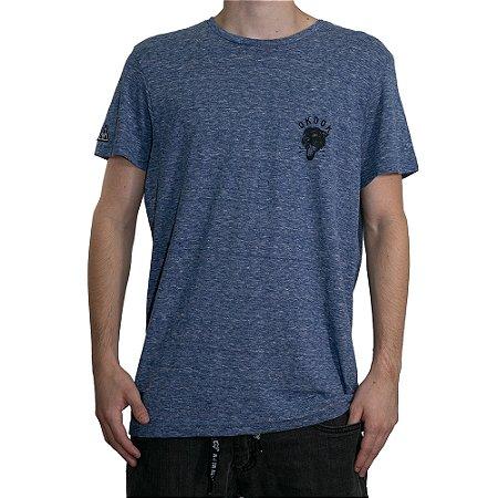 Camiseta Careca Okdok Tigre