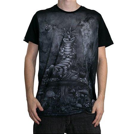 Camiseta Careca Okdok Centopeia