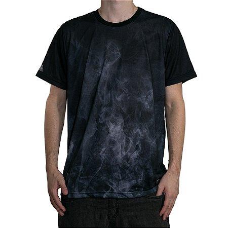 Camiseta Careca Okdok Fumaça