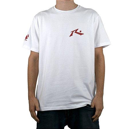 Camiseta Rusty Amphiobios Competition