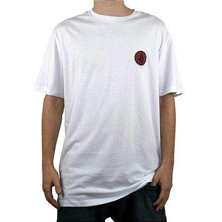 Camiseta Volcom Spray Stone