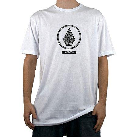 Camiseta Silk Grain