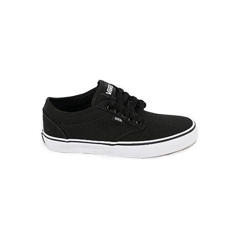 Tênis Vans Atwood Black/White