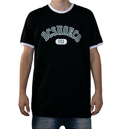 Camiseta DC Especial Glenridge