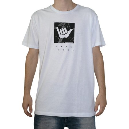 Camiseta Hang Loose SILK