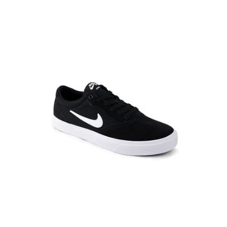 Tênis Nike SB Chron Solarsoft Black/White