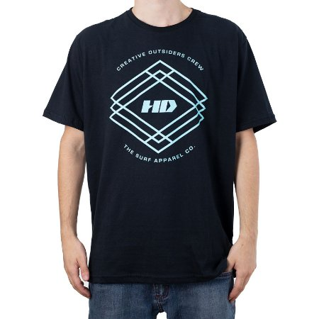 Camiseta HD Estampada