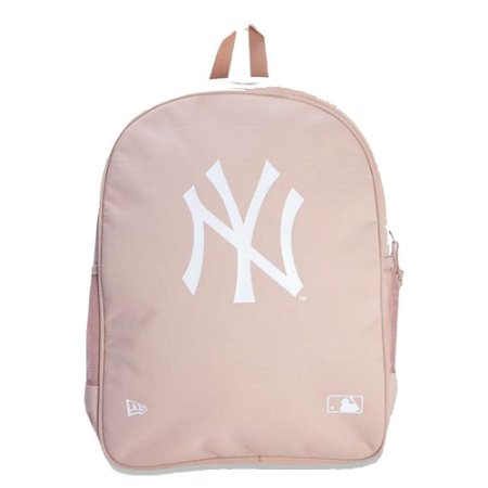 Mochila New Era MLB New York Yankees Rosa