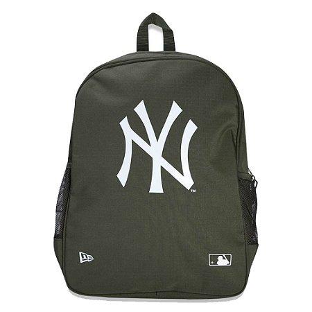MOCHILA MÉDIA NEW ERA MLB NEW YORK YANKEES