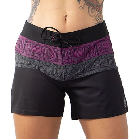 BoardShort Roxy New Goals