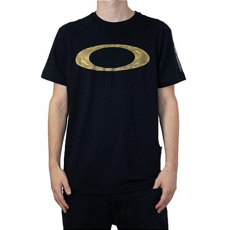 Camiseta Precious Gold