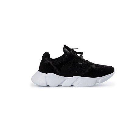 Tênis Goofy Kao Sneaker Black
