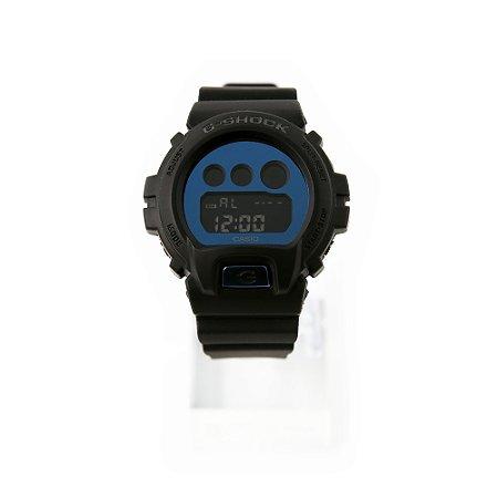 Relógio G-Shock Digital DW-6900MMA-2DR Preto