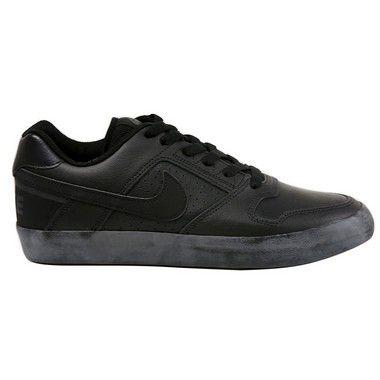 Tênis Nike SB Delta Force Vulc Black