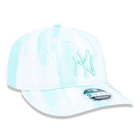 Boné New Era 950 MLB New York Yankees Verde