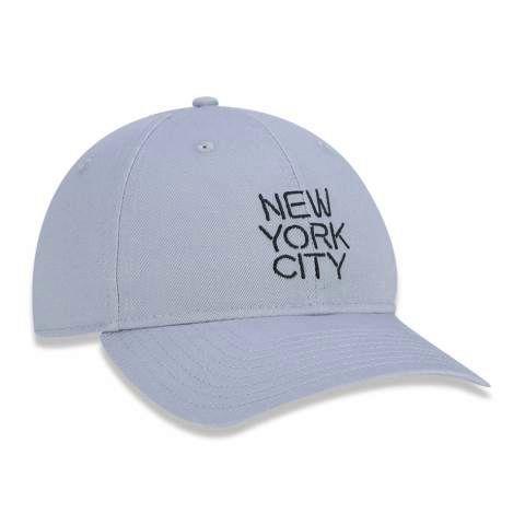 Boné New Era 920 NBA Brooklyn Nets Outline Neon Cinza