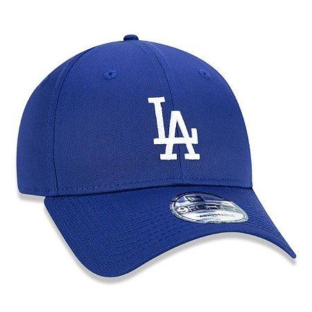 Boné New Era 920 MLB Los Angeles Dodgers Ajustable Snapback Azul