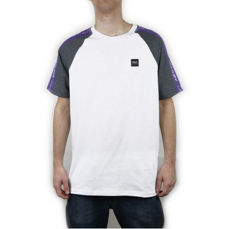 Camiseta Oakley SS Thermonuclear White