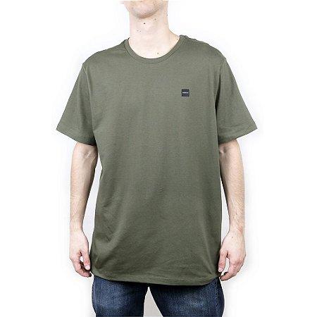 Camiseta Oakley Patch 2.0 Dark Brush