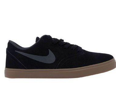 Tênis Nike SB Check Black Anthracite