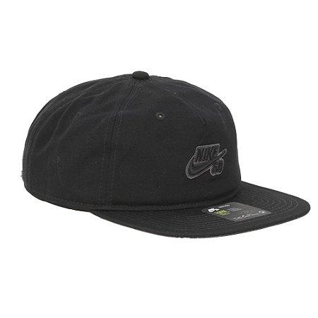 Boné Nike SB Skate Hat Cap Pro Black