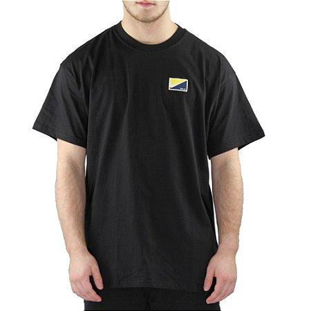 Camiseta Nike SB Básica On Deck Black