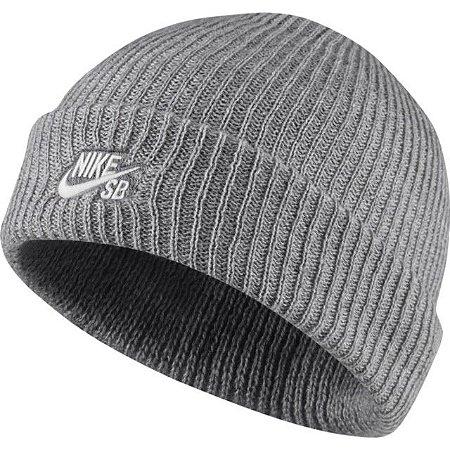 Gorro Nike SB Fisherman Beanie Mixed Gray