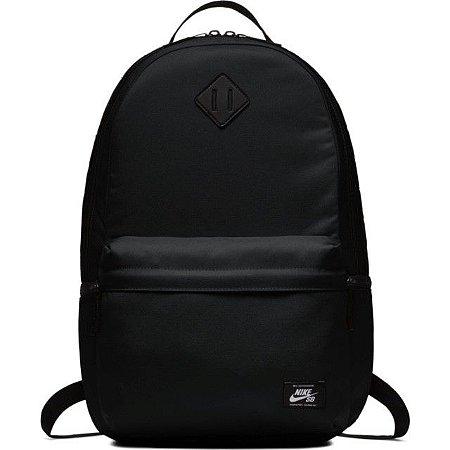 Mochila Nike SB Icon Backpack Black