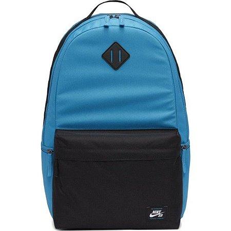 Mochila Nike SB Icon Backpack Blue/ Black