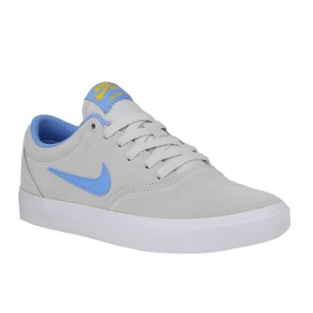 Tênis Nike SB Charge Suede Photon Dust