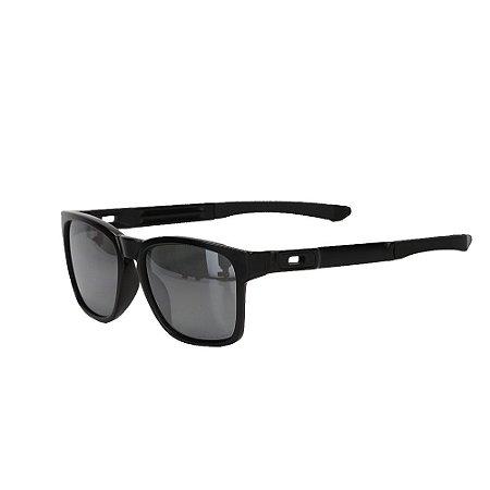 Óculos Oakley Catalyst Matte Black Black Iridium Polarized