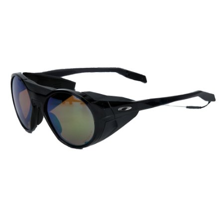 Óculos Oakley Clifden Black Ink Prizm Shallow Water Polarized