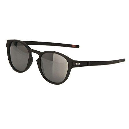 Óculos Oakley Latch Matte Black Prizm Black Iridium