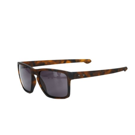 Óculos Oakley Sliver XL Matte Brown Tortoise Warm Grey