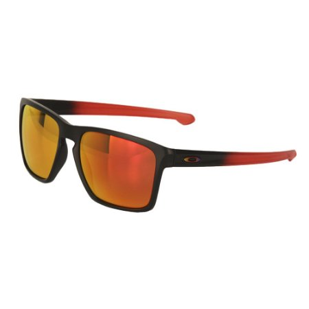 Óculos Oakley Sliver XL Ruby Fade Prizm Ruby