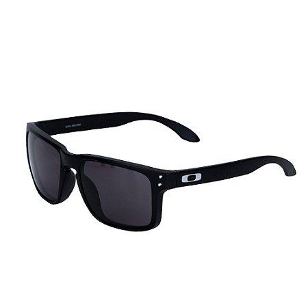 Óculos Oakley Holbrook Matte Black Grey