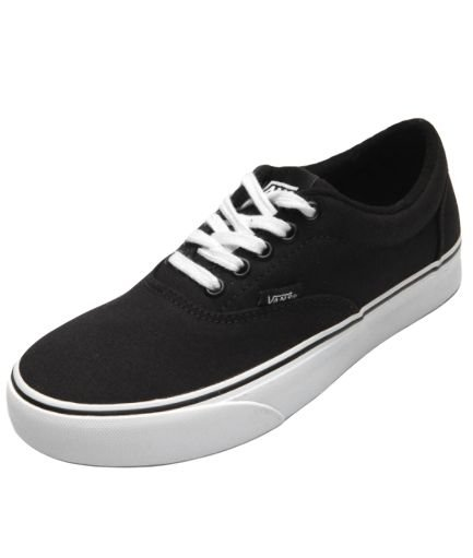Tênis Vans WM Doheny Black/ White